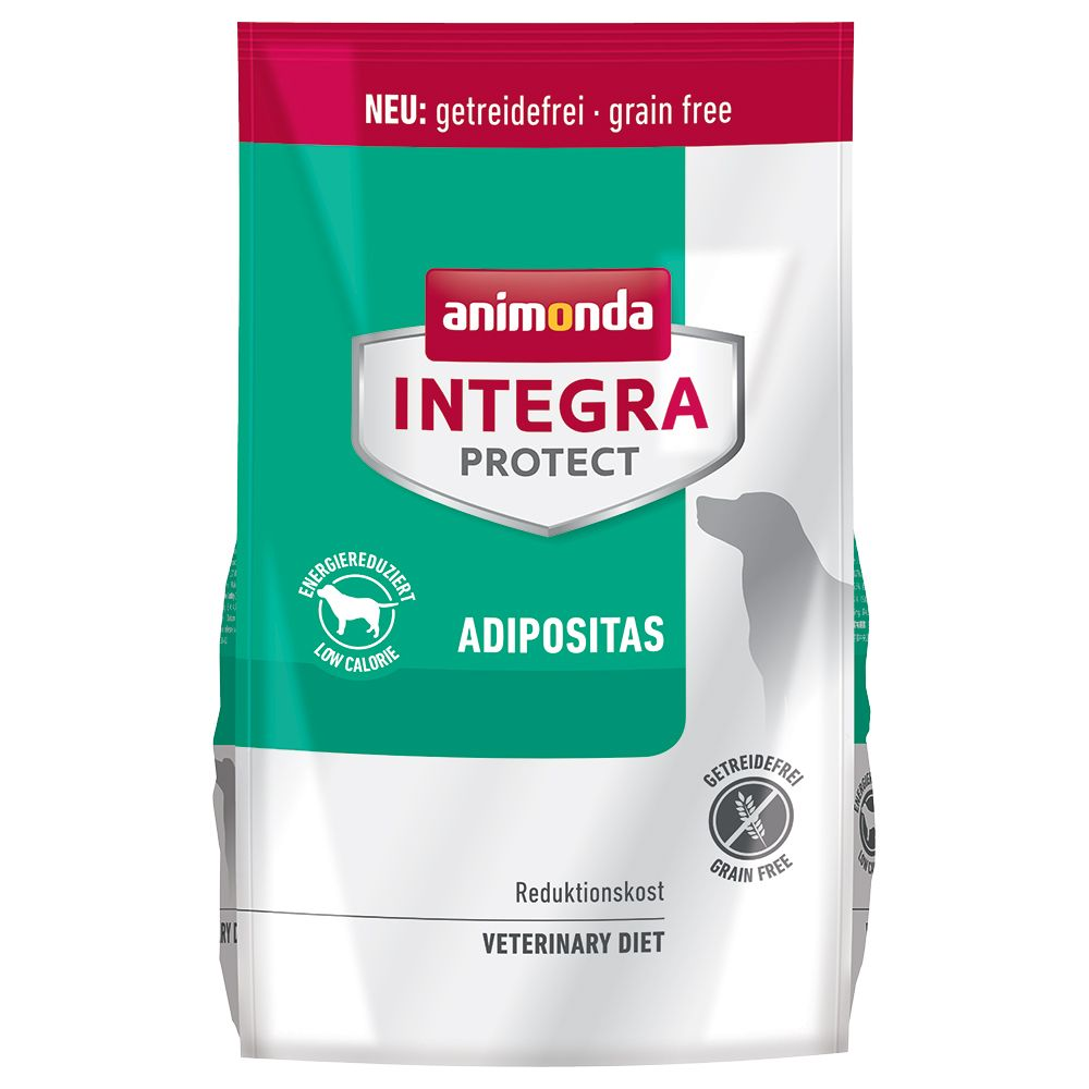Integra Protect Dog Obesity - 4kg