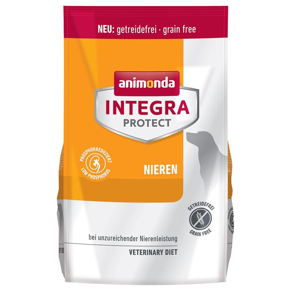 Animonda Integra Protect Niere Trockenfutter - 4 kg