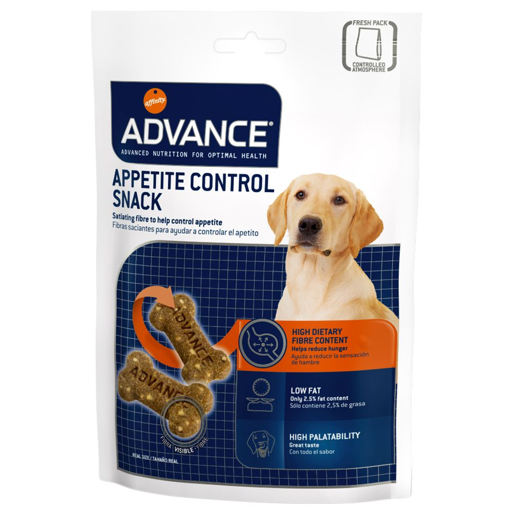 AD Appetite Control Snack