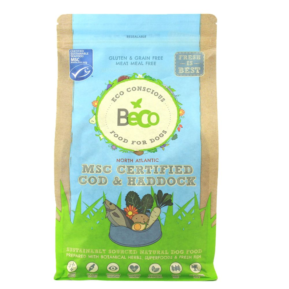 Beco Dog Adult Grainfree