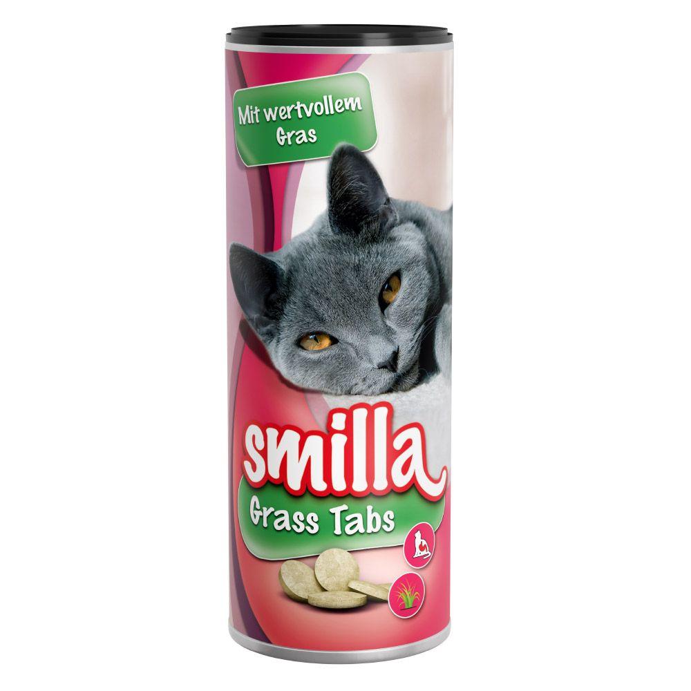 Smilla Grass Tabs - 425 g