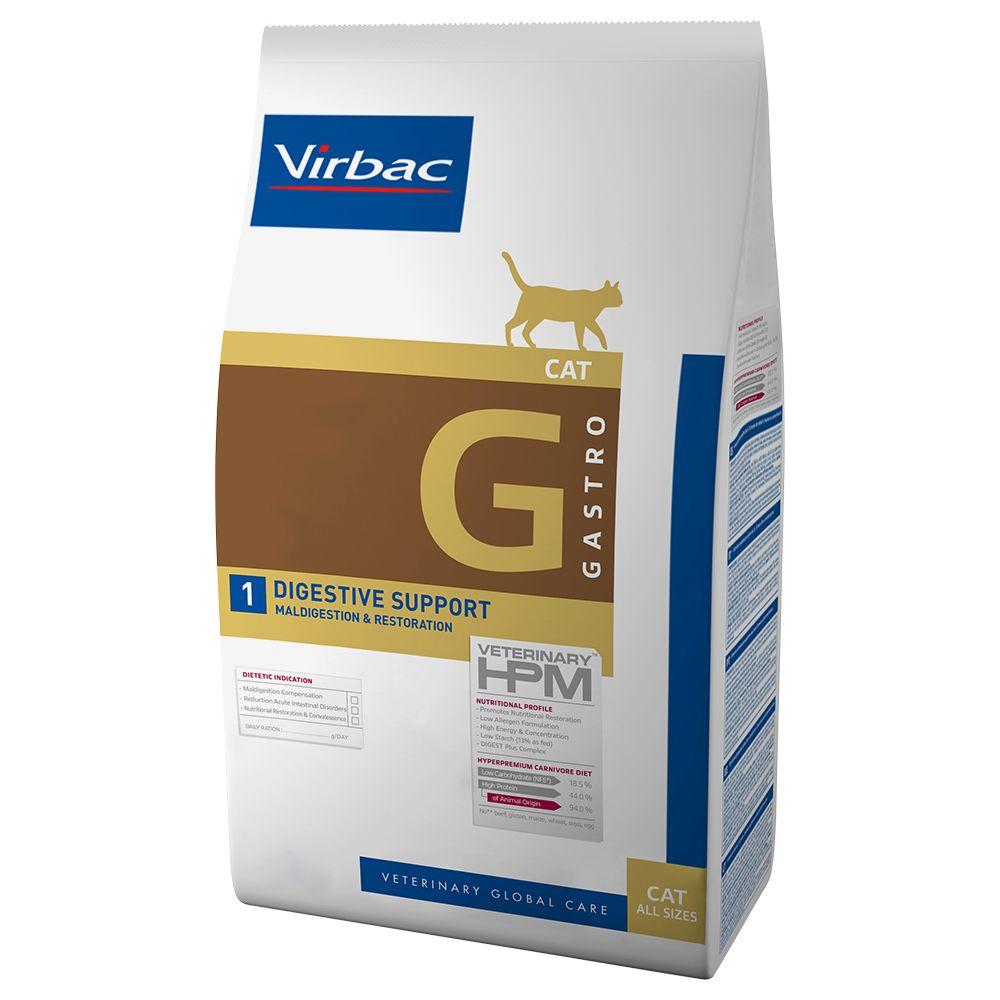 Virbac Vetcomplex HPM Feline Digestive Support