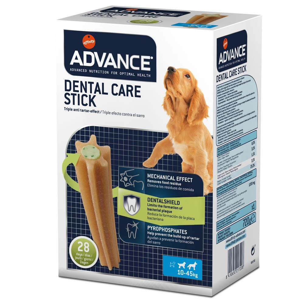 AD Dental Medium Sticks