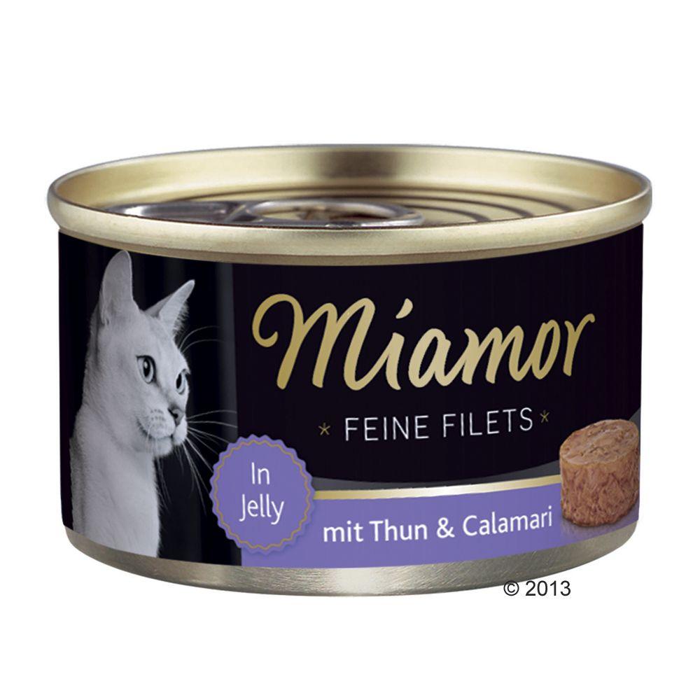 Miamor Feine Filets w pus