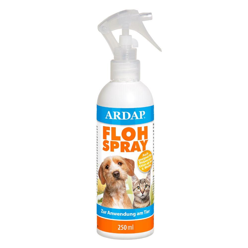 Ardap Care ARDAP Flohspray am Tier - 2 x 250 ml