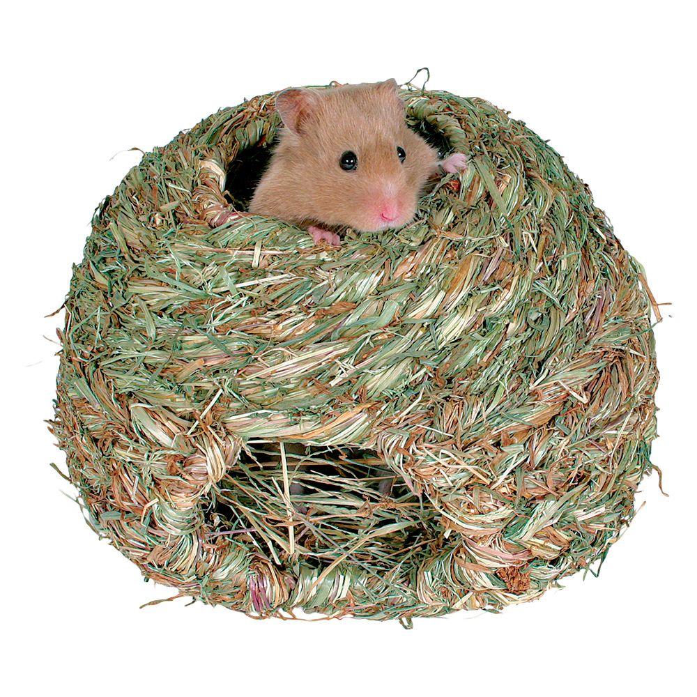 Trixie Grass Nest - 16cm