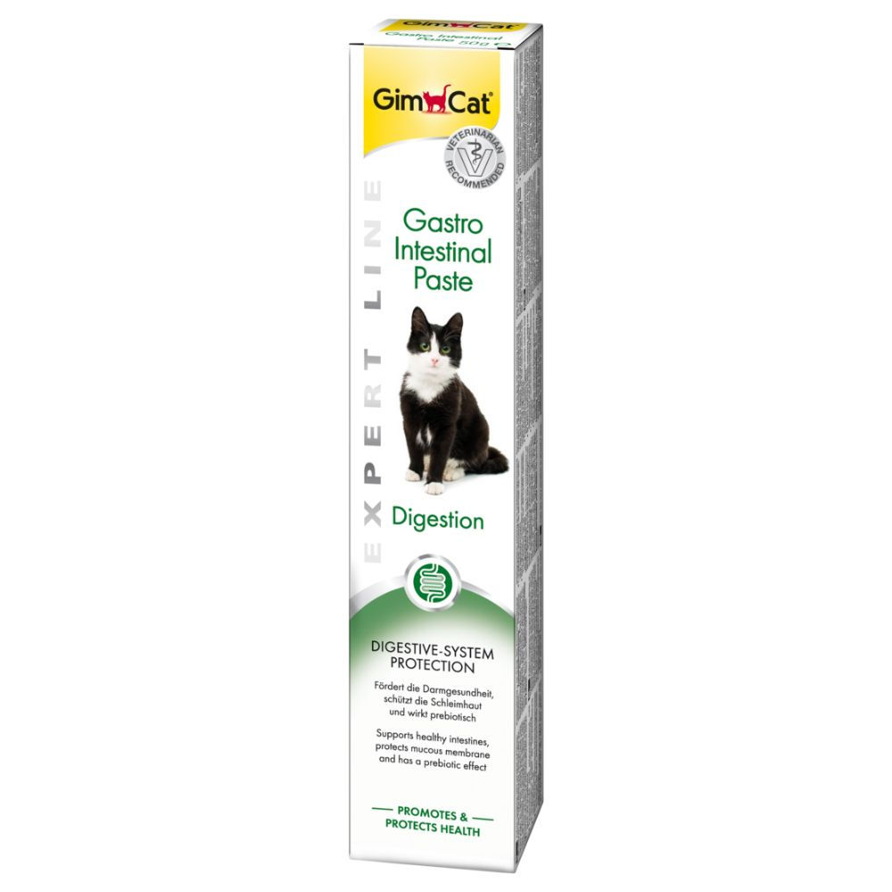 GimCat Gastro Intestinal Paste - 50 g