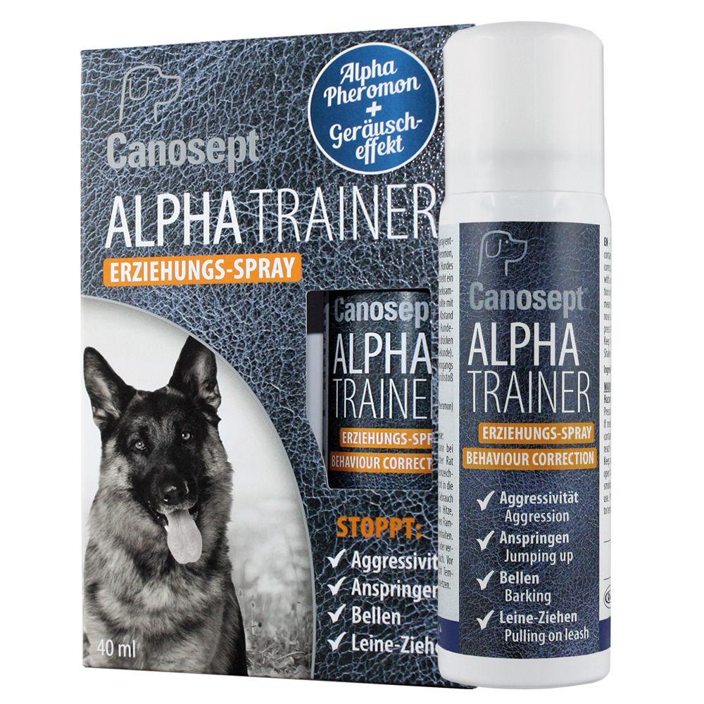 Image of Spray educativo Canosept Alpha Trainer - 40 ml
