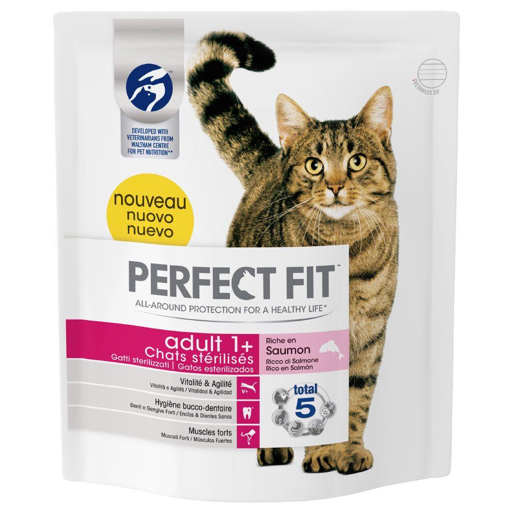 Perfect Fit Sterile 1+ Lax - Ekonomipack: 4 x 1,4 kg