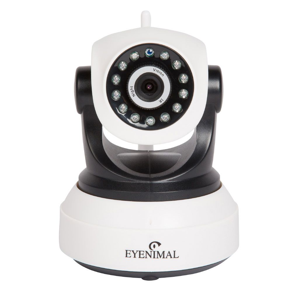 EYENIMAL PET VISION LIVE HD Camera - Kamera