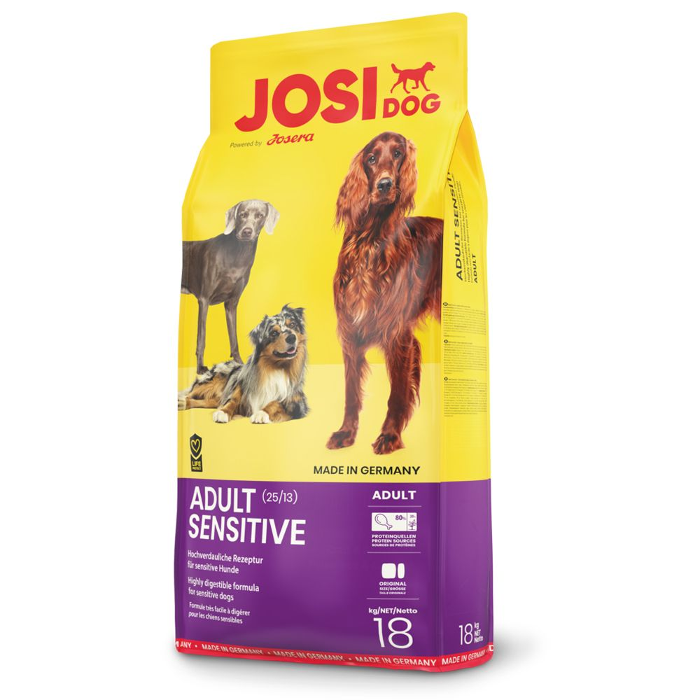 JosiDog Adult Sensitive