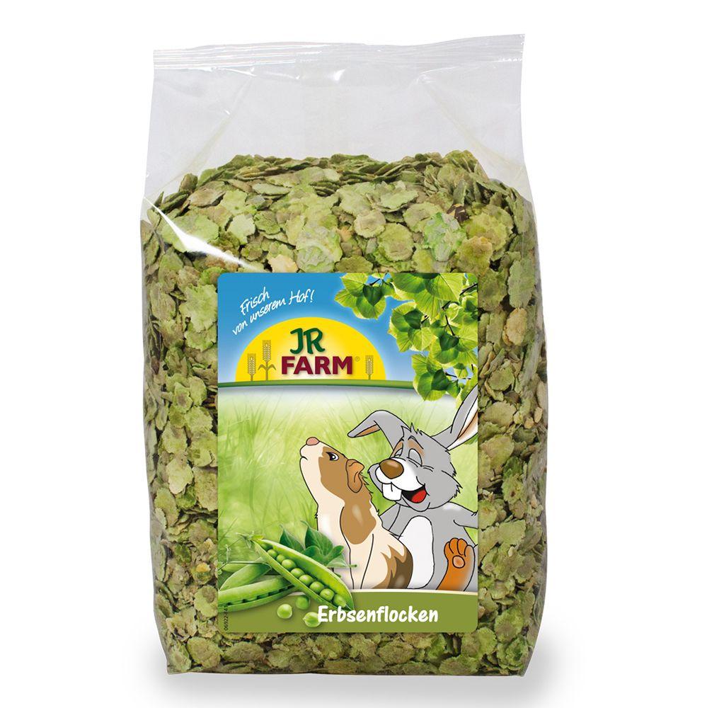 JR Farm Erbsenflocken   - 3 kg