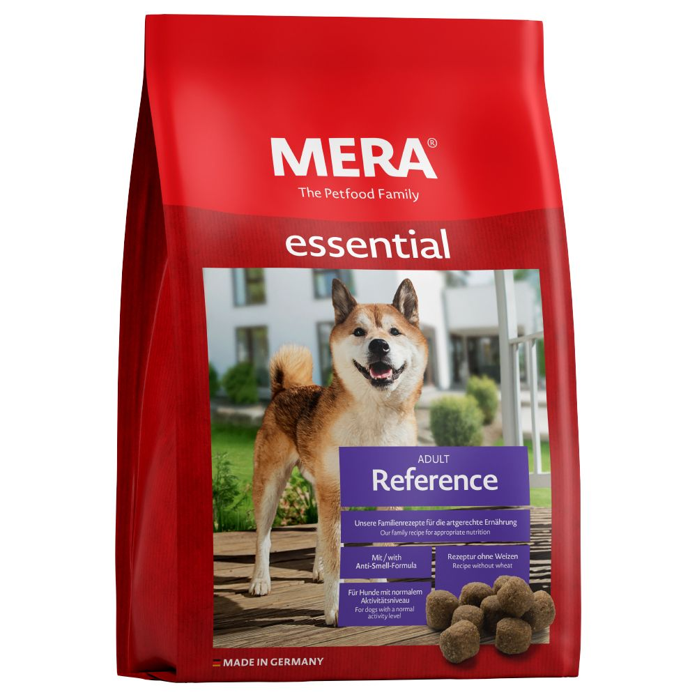 MERA essential Reference - 12.5kg