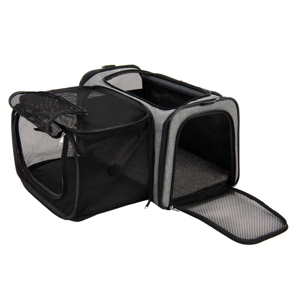 Bolso de transporte Onoen para mascotas - 45 x 26 x 28,5 cm (L x An x Al)