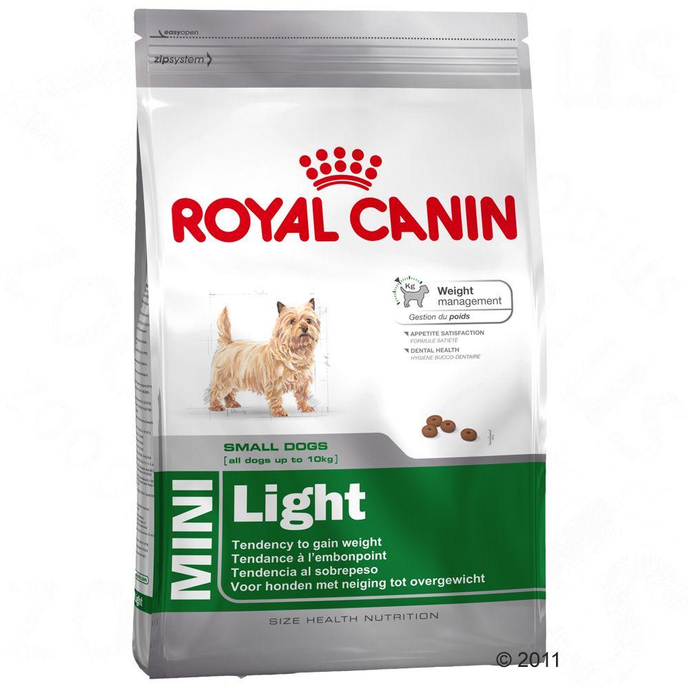 Royal Canin Mini Light We