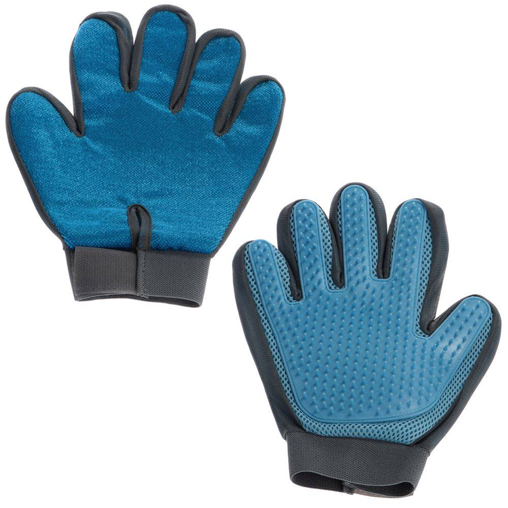 Fellpflege Handschuh - 1 Stück