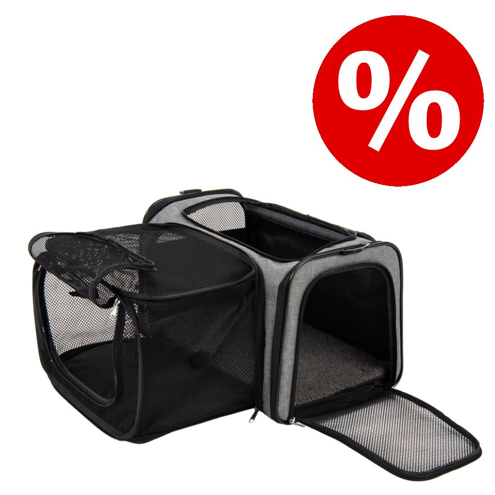 Onoen transportväska med hage till kanonpris! - L 48 x B 30,5 x H 30,5 cm