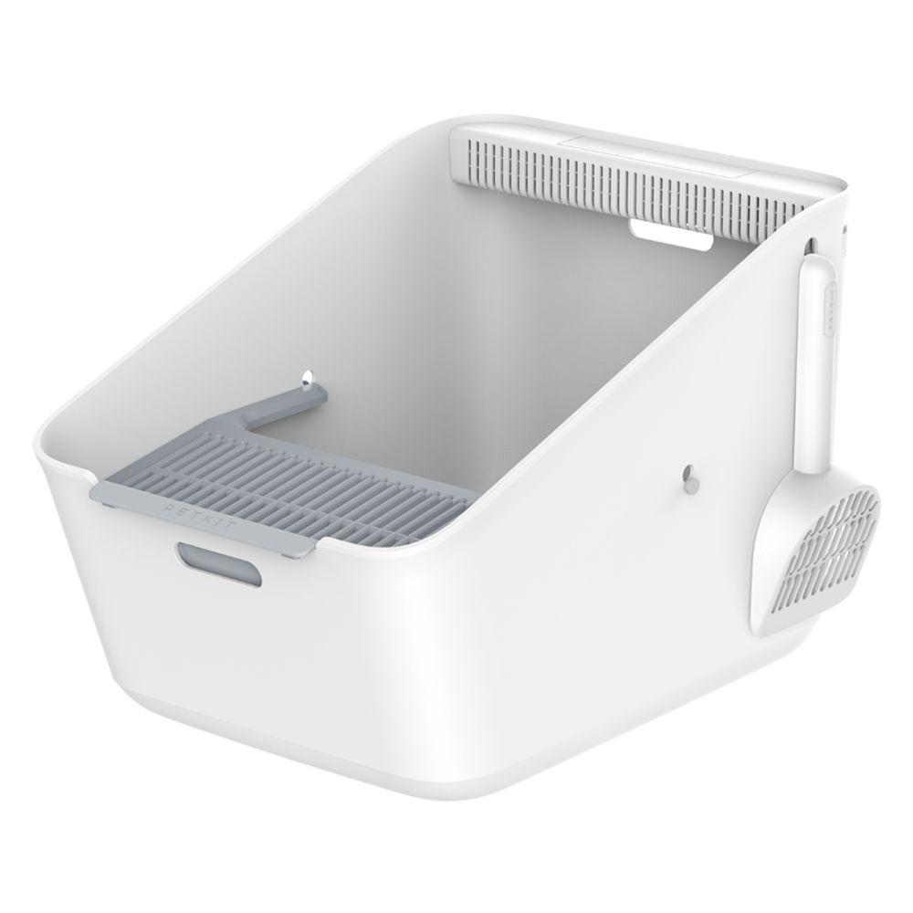 Petkit Pura Cat Litter Box med doftborttagning - Vit