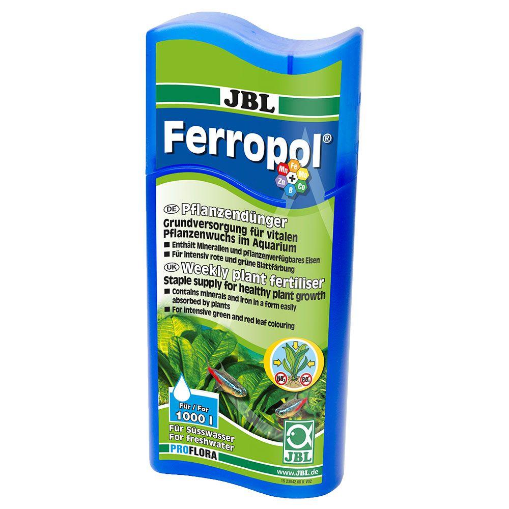 JBL Ferropol - 500 ml für 2000 l