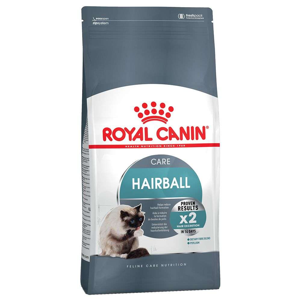 Hairball Care Royal Canin Dry Cat Food