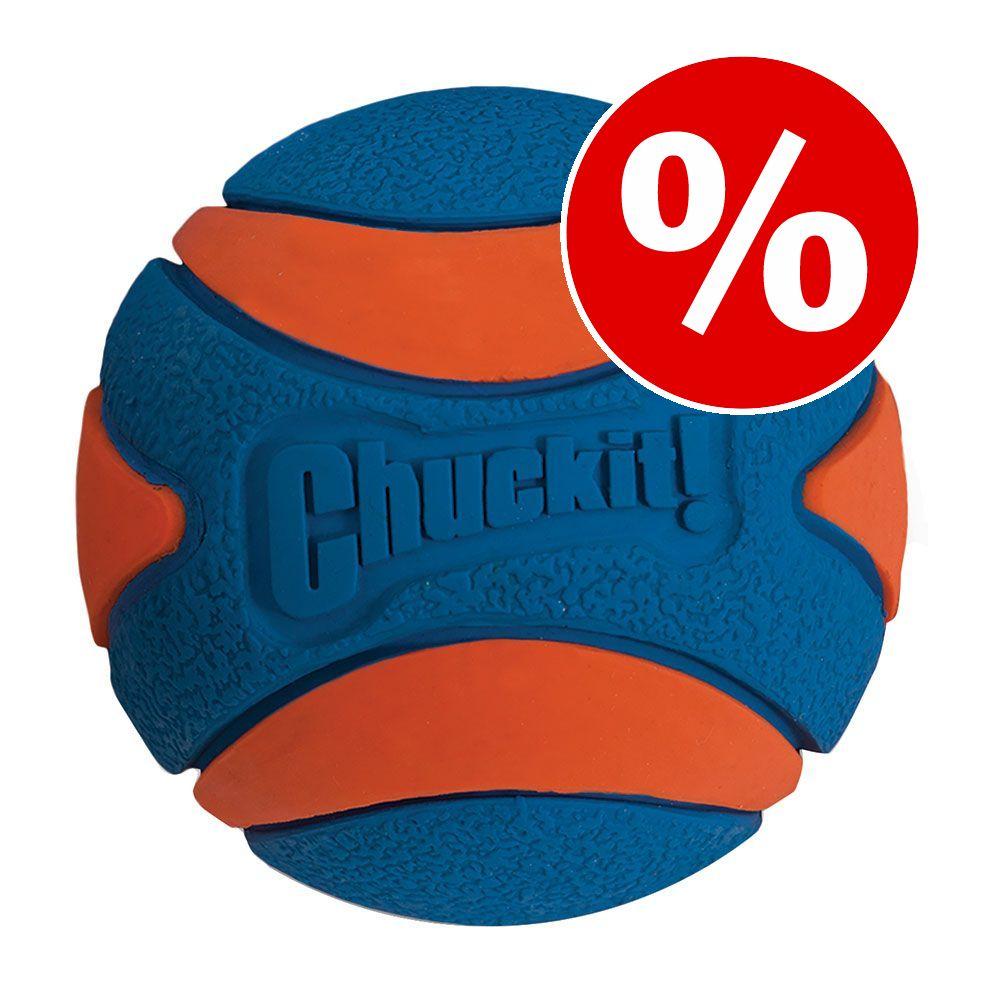 15% rabatt på vårt ChuckIt sortiment! - Erratic Ball - Medium (1 st.)