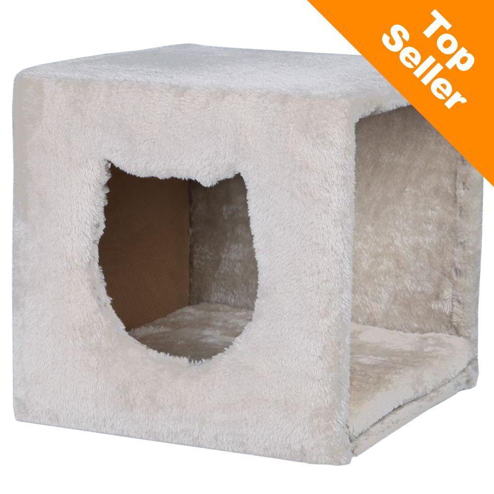 Trixie grotta för hyllor - L 37 x B 33 x H 33 cm