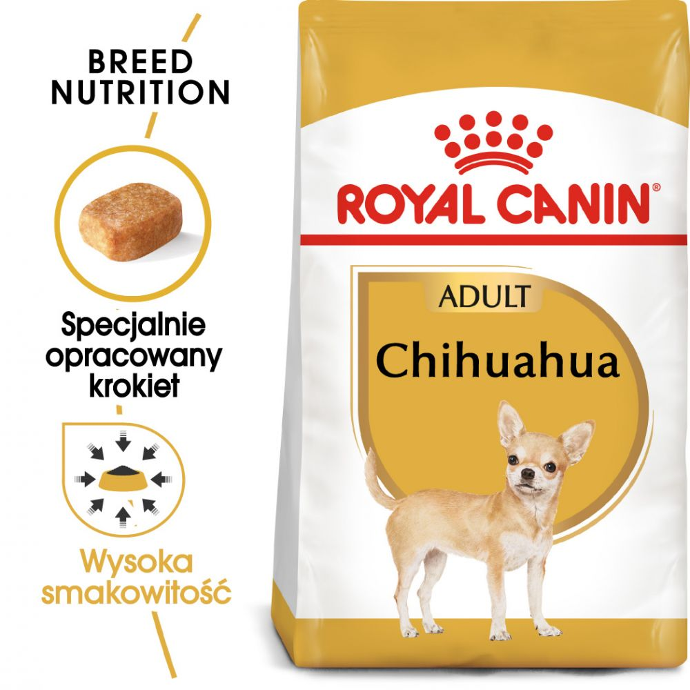 Royal Canin Breed Chihuahua Adult – 3 kg