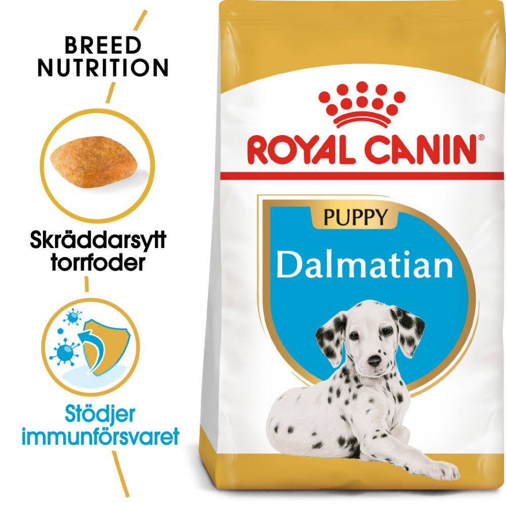 Royal Canin Dalmatian Puppy Ekonomipack: 2 x 12 kg