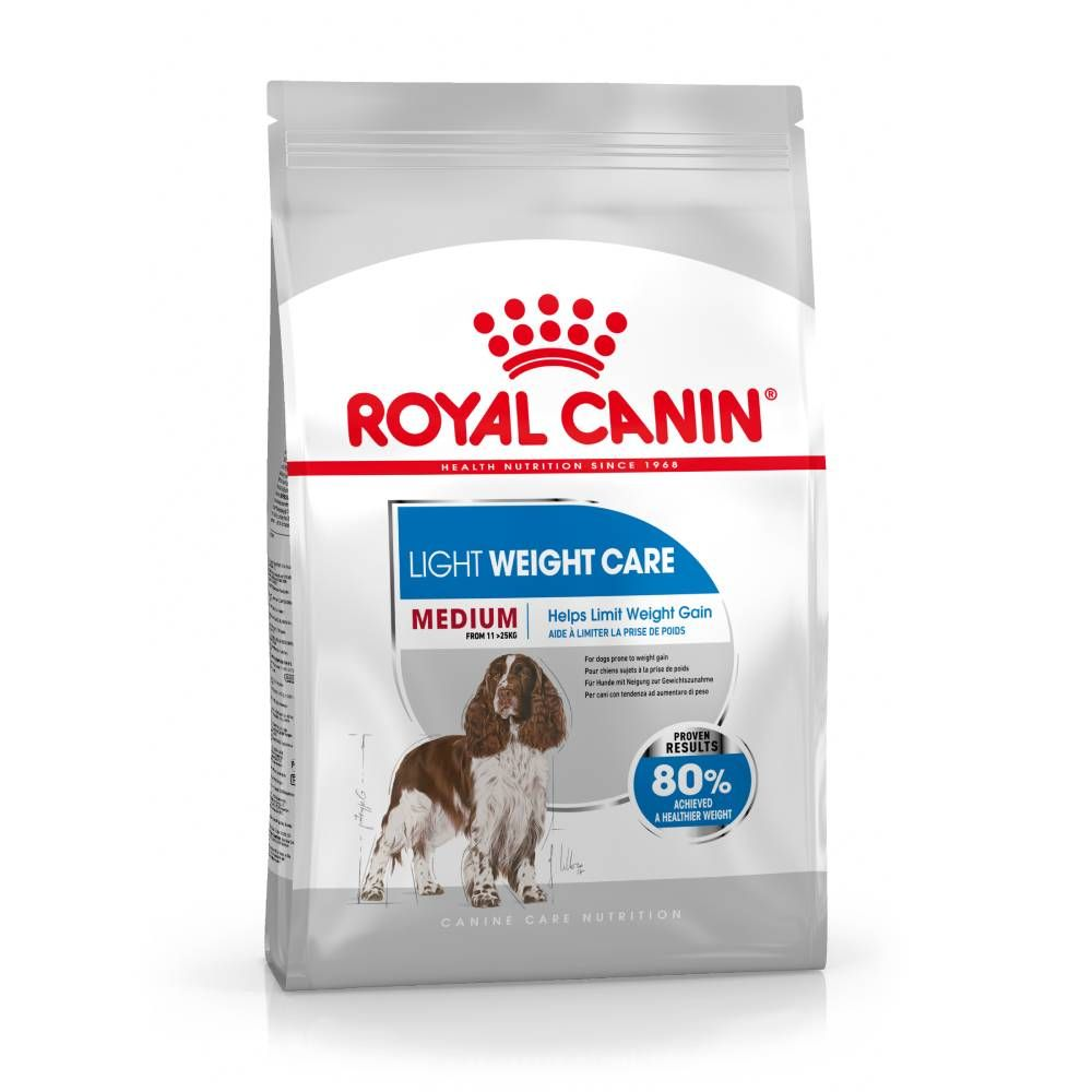 Royal Canin Medium Light Weight Care - Economy Pack: 2 x 10kg