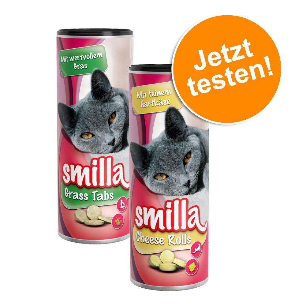Gemischtes Paket: Smilla Cheese Rolls & Smilla ...