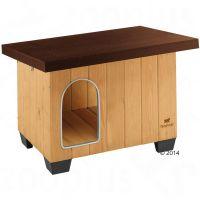 Ferplast Baita Dog Kennel - Baita 80: 102 x 70 x 66 cm (L x W x H)