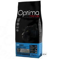 Optimanova Light Kattenvoer 8 kg