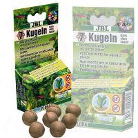 Fertilizzante per radici di piante acquatiche le 7 sfere jbl - - 7 pezzi.