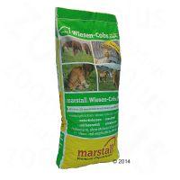 Marstall pellet di erba di prato - - 25 kg.