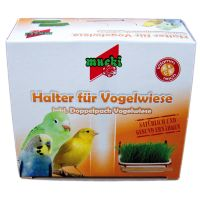 Mucki Bird Grass - Refill pack (no bracket incl.)