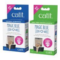 Catit Magic Blue - Nachfüllpack für 3 Monate Preisvergleich