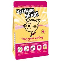 Meowing Heads Hey Good Looking Chicken - 1.5kg