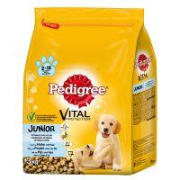 Pedigree Junior Medium mit Huhn & Reis - 3 kg