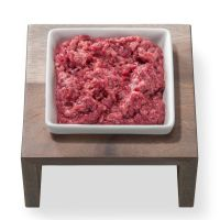 proCani Beef with Poultry Cartilage Raw Dog Food - 24 x 1kg