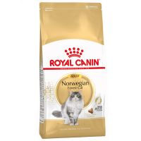 Royal Canin Kattenvoer Norwegian Forest Cat Adult Dubbelpak: 2 x 10 kg