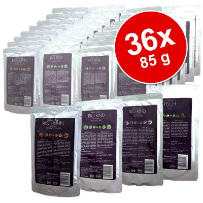 herrmanns-bio-menu-voordeelpakket-kattenvoer-36-x-85-g-4-soorten-gemengd