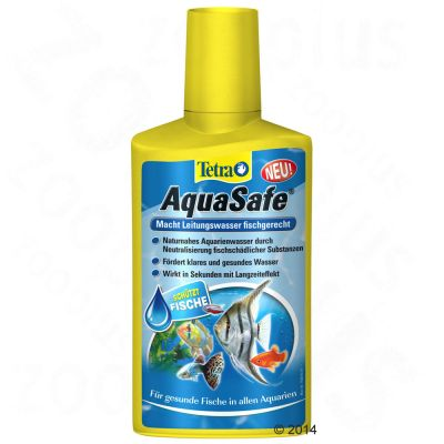 Tetra AquaSafe – 500 ml