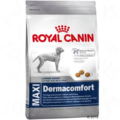 Royal Canin Health Nutrition Dermacomfort Maxi - 12 kg
