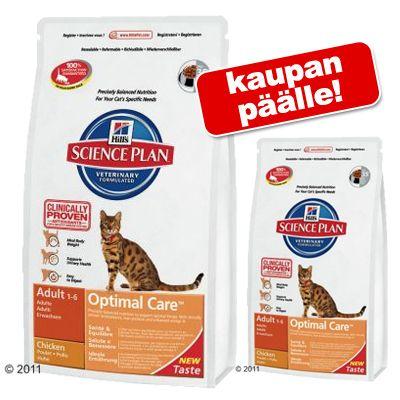 James Wellbeloved kissanruoka 4 kg / 10 kg + säilytysastia kaupan päälle! - Adult Oral Health Turkey (4 kg)