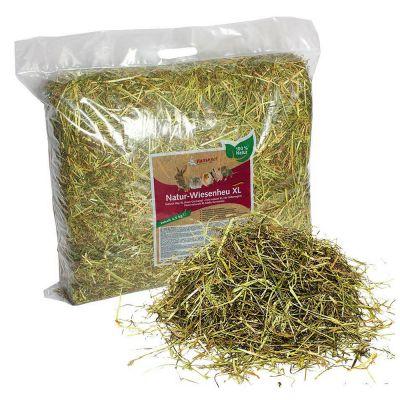 Hansepet-niittyheinä - 2 x 2,5 kg