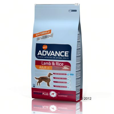 advance-adult-lam-ris-okonomipakke-2-x-12-kg
