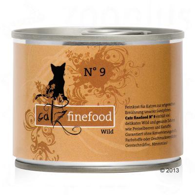 catz finefood 6 x 200 g