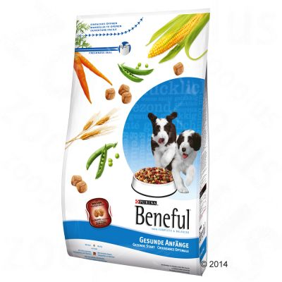 Beneful Healthy Start – 3 kg