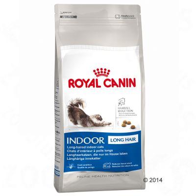 Royal Canin Indoor Long Hair - 10 kg