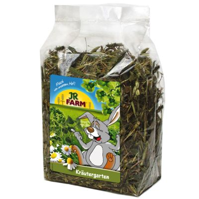 JR Farm Herbal Garden – Örtagården – Ekonomipack: 2 x 500 g